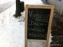 Winterliches Aachen