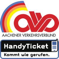 AVV Handyticket