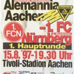 Pokal_Alemannia_1997_FC_Nuernberg