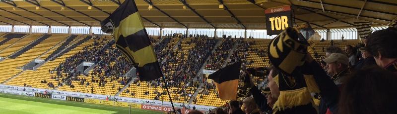 TSV - Fortuna Duesseldorf 23.08.2014