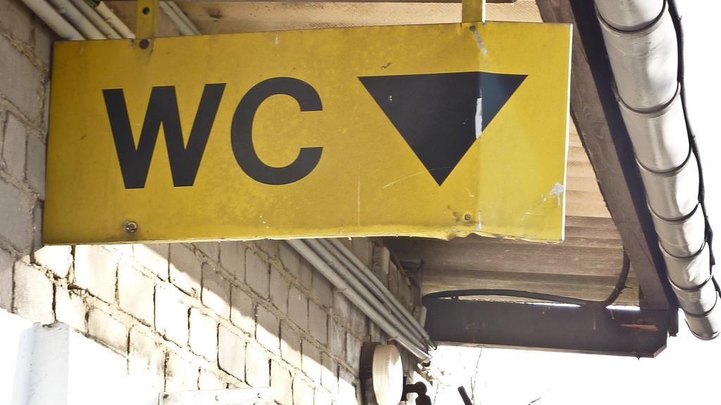 WC Tivoli Aachen
