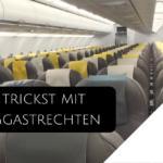 VUELING trickst mit den Fluggastrechten
