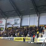 Fanblock in Paderborn