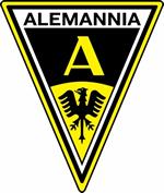 Wappen Alemannia Aachen