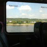 Am Rhein entlang...auch mal schön