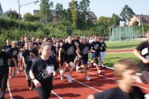 Der Malabonlauf 2011 - unterstütze meine Kilometer!