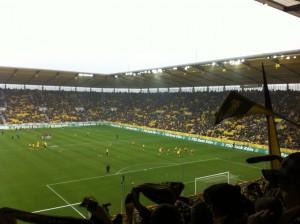 06.11.2011 - Alemannia Aachen - MSV Duisburg 2-2