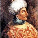 Kilic Ali Pasha