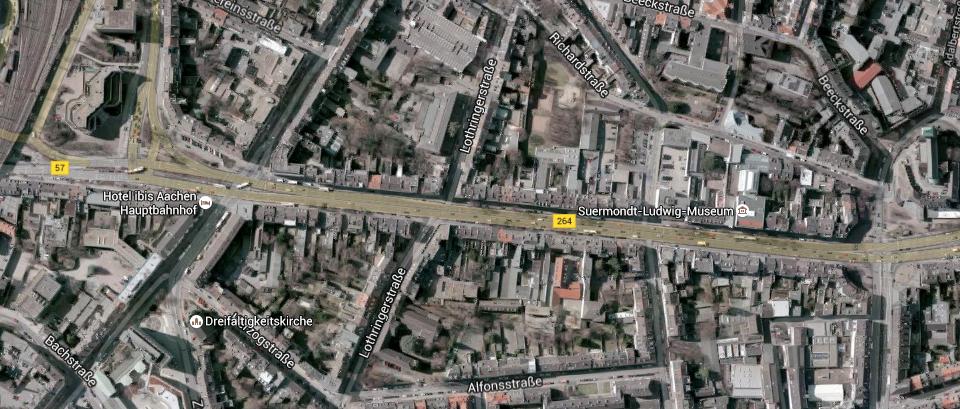 wilhelmstrasse_Aachen_google_earth