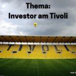 Alemannia Aachen Tivoli Thema Investor