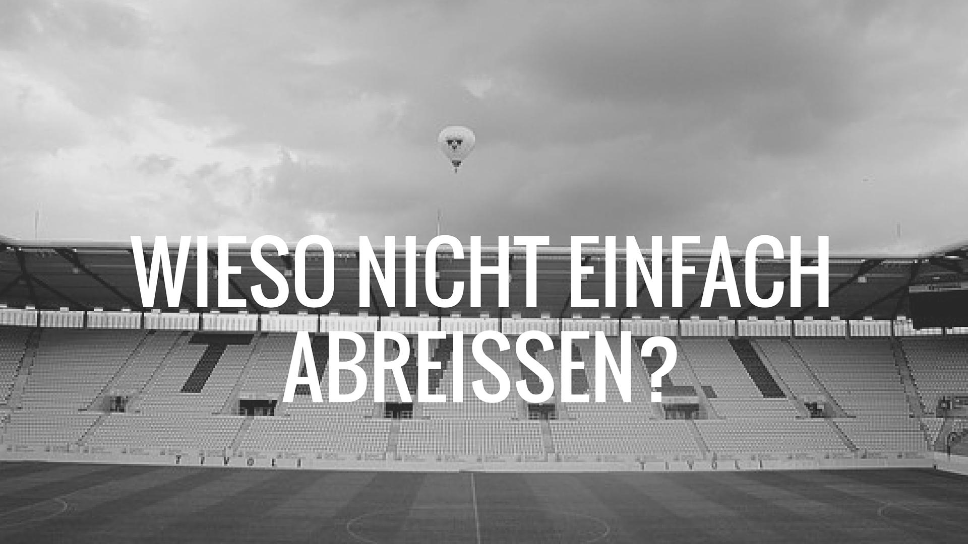 Tivoli, Aachen, Alemannia, Stadion, Fußball