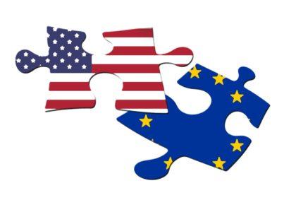 Beziehungen Deutschland Amerika