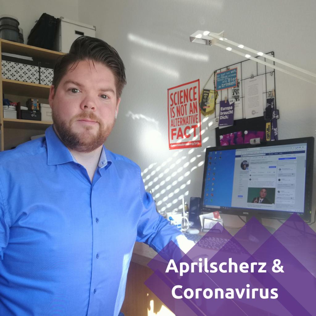 Friedrich Jeschke Europa köln Aachen Coronavirus Politik